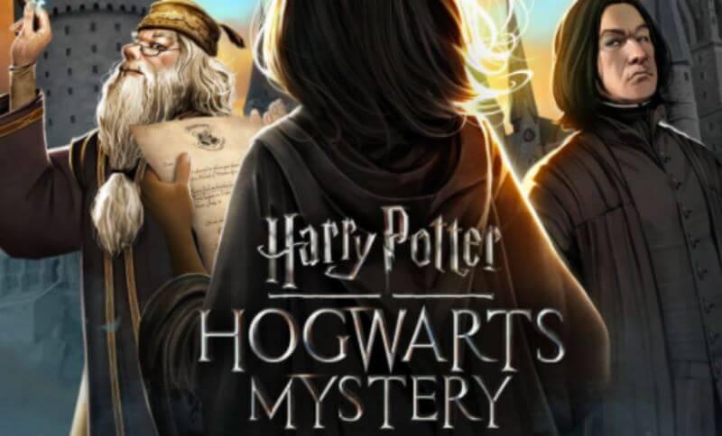Harry Potter | Hogwarts Mystery ganha data de lançamento e confirma participação de atores do filme