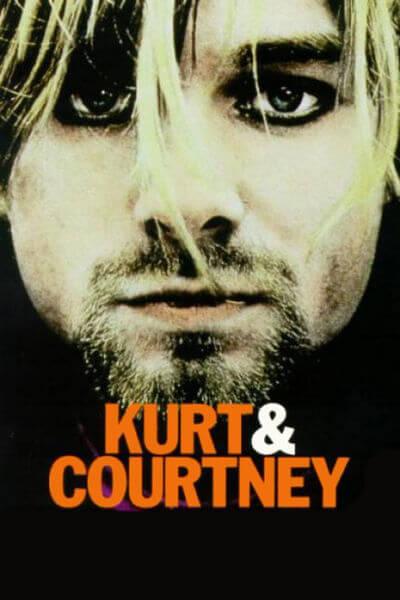 Kurt & Courtney filme