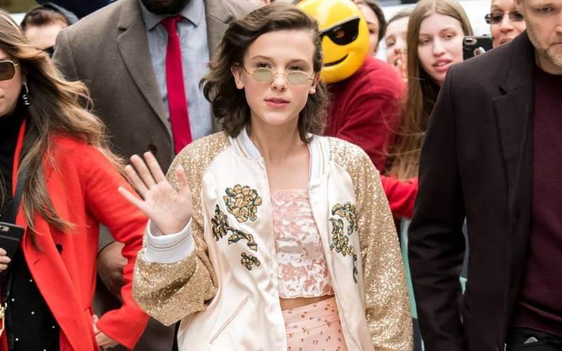 Netflix | Filme escrito por Millie Bobby Brown será lançado na plataforma