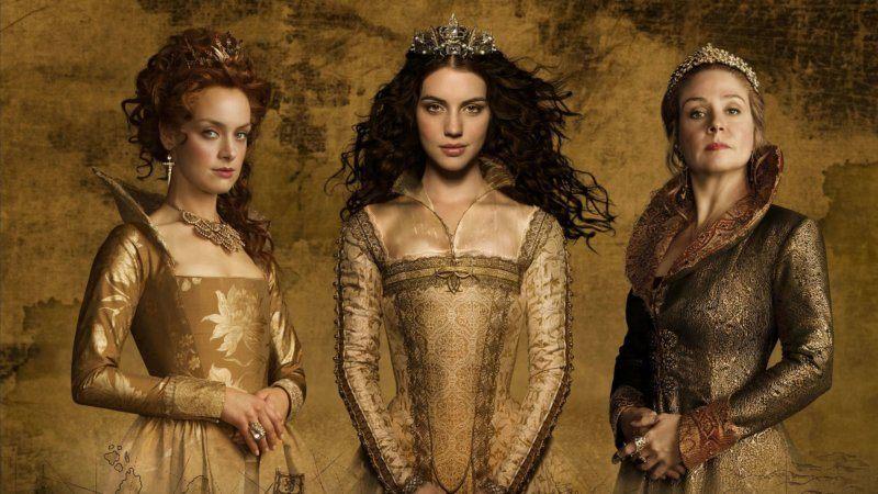 Netflix: 5 séries para quem é apaixonado por história