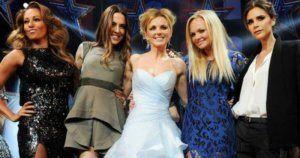 O Mundo das Spice Girls