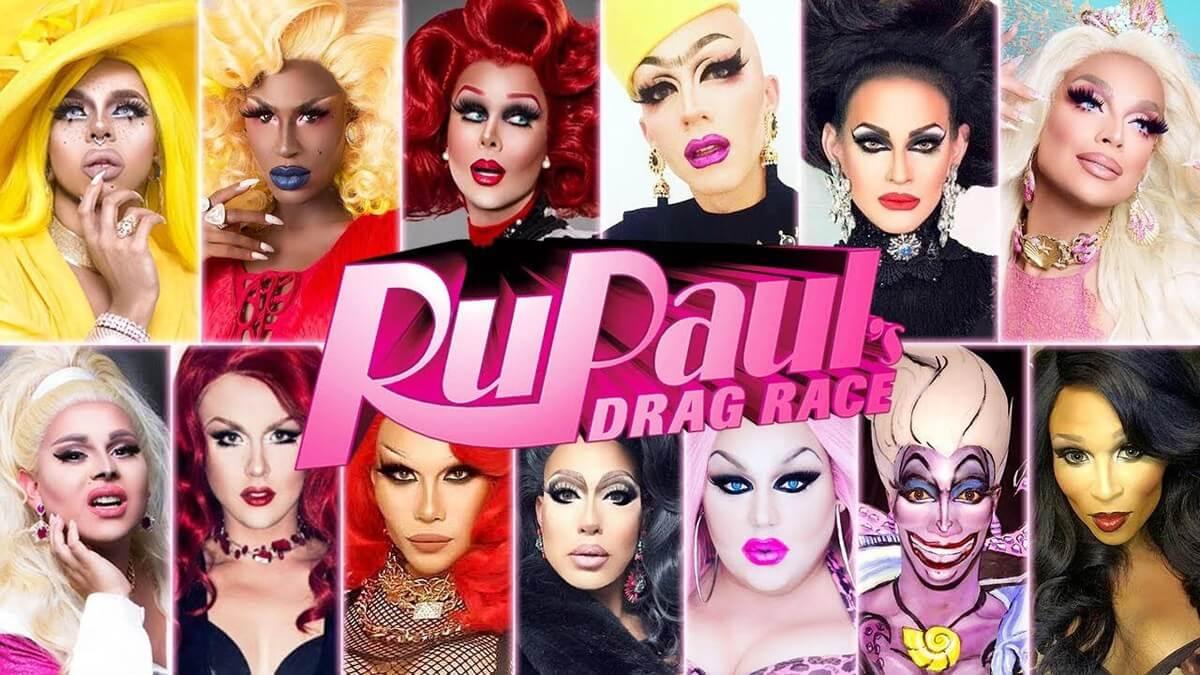 6 drags de RuPaul's Drag Race com shows marcados em São Paulo