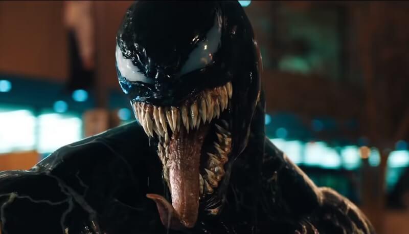 Venom | Andy Serkis será o diretor da sequência