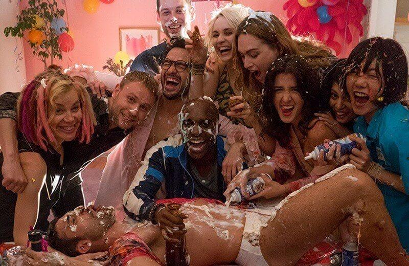 Melhores Séries com Temática LGBT para ver na Netflix em 2021