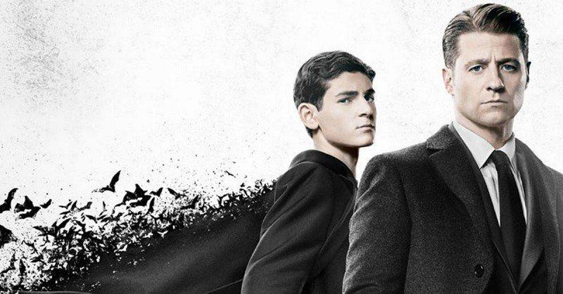 Gotham 5ª Temporada