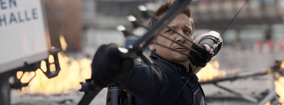 Jeremy Renner pode ser substituído do papel pela Marvel