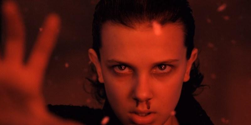Stranger Things | Eleven sem poderes na 3ª temporada?