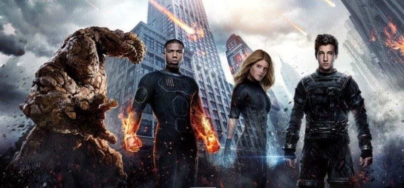 Filme da Marvel pode ter aberto as portas do MCU para Quarteto-Fantástico