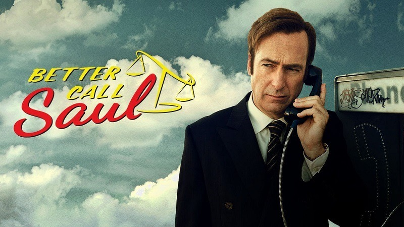 Cartaz do filme Better Call Saul