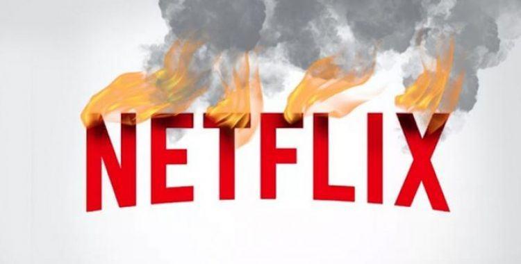 Netflix começa a mostrar propaganda entre episódios de séries. Entenda!
