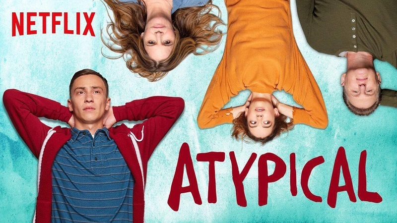 Atypical Série Netflix
