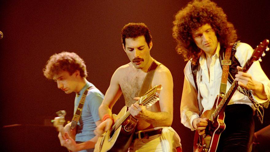 São Paulo recebe tributo a banda Queen com orquestra ao vivo