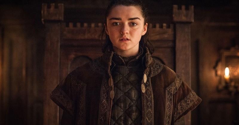 Game of Thrones | Confira detalhes da cena final de Arya