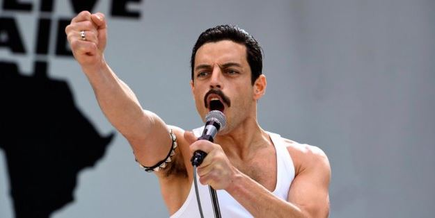 Filme sobre a banda Queen terá sessão exclusiva no Allianz Parque