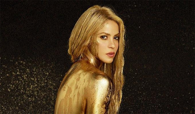 Shakira vem ao Brasil em outubro para shows em estádios