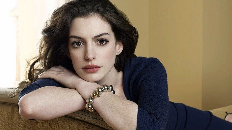 Foto Anne Hathaway