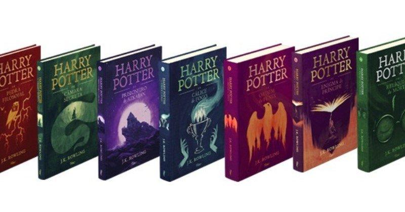 USP abre curso sobre livros de Harry Potter