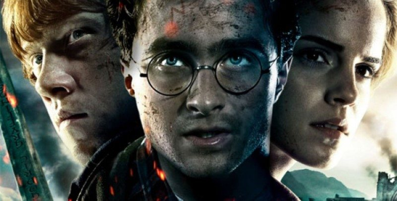 Harry Potter   Daniel Radcliffe acredita no reboot da saga nos cinemas