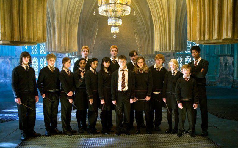 Harry Potter – Curiosidades, História e Tudo Sobre os Filmes da Saga, Deveserisso