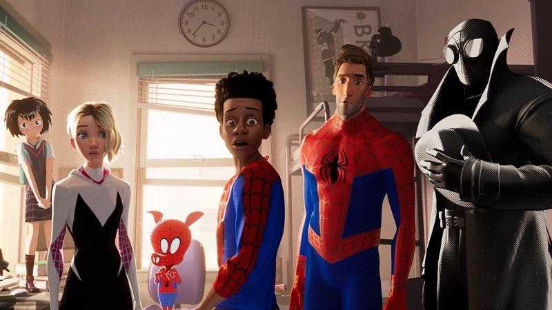 Homem-Aranha no Aranhaverso | Trailer, Curiosidades, Sinopse e tudo mais sobre a animação