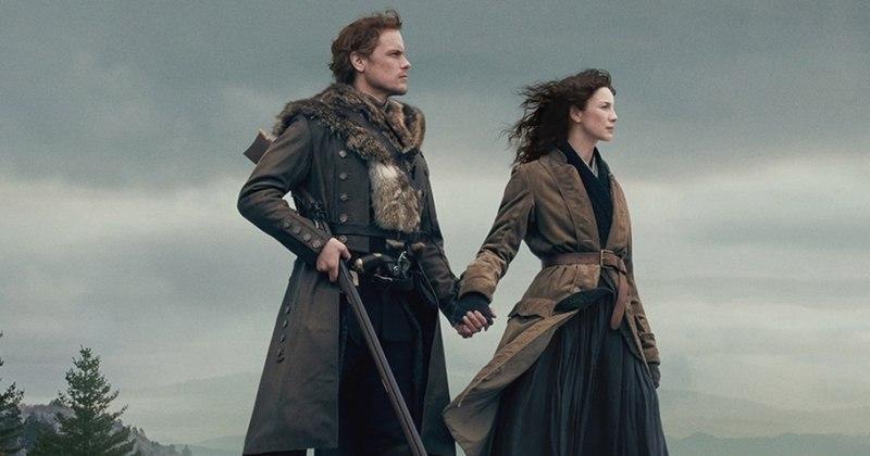 Outlander   5ª temporada já tem data de estreia no Brasil