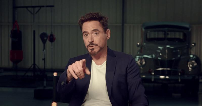 Jon Favreau quer Robert Downey Jr. de volta ao MCU