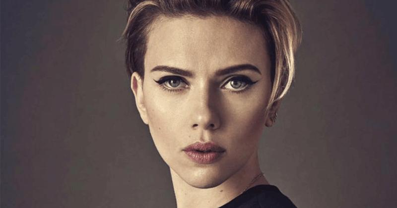 Scarlett Johansson | Atriz revela que recebe o mesmo que os demais protagonistas masculinos da Marvel
