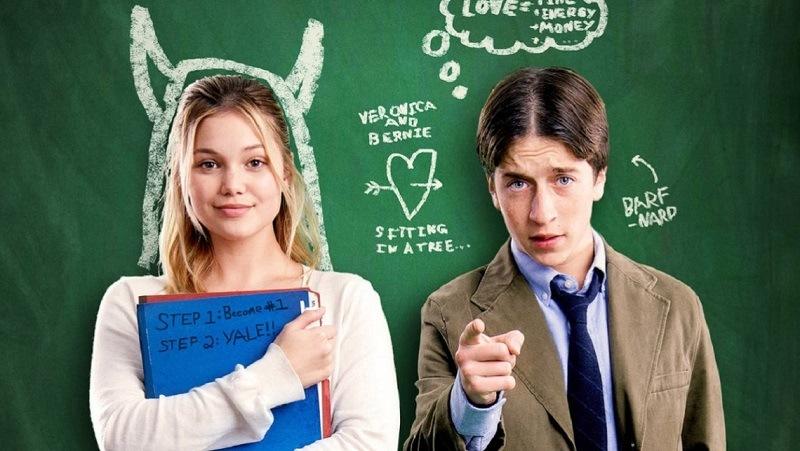 Poster do Filme A disputa