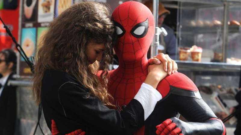 Homem-Aranha Longe de Casa   Confira tudo sobre o novo filme da Marvel