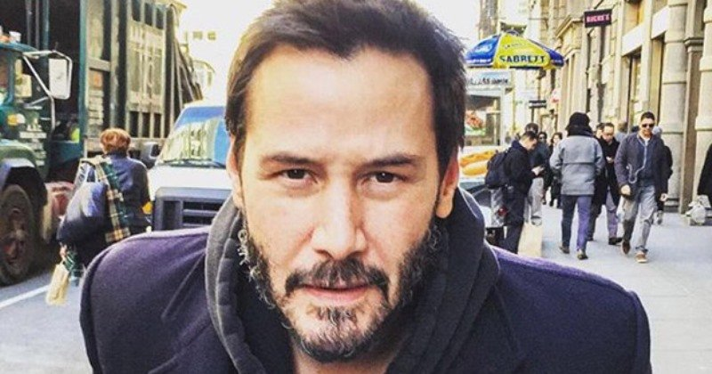 Keanu Reeves – Tudo sobre os Filmes, os Prêmios e a Carreira do ator