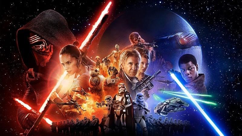 Star Wars: O Despertar da Força | É bom e Vale a pena Assistir? Confira Trailer, Sinopse e mais