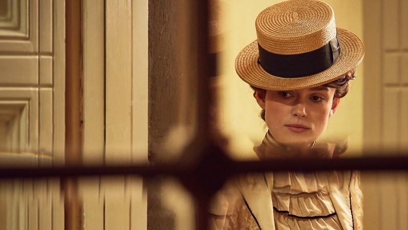 Colette filme com Keira Knightley