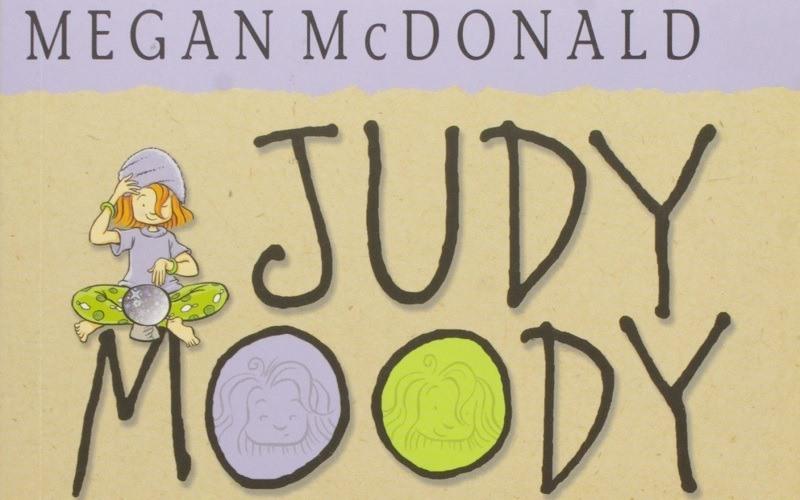 Judy Moody e a Lista dos Desejos