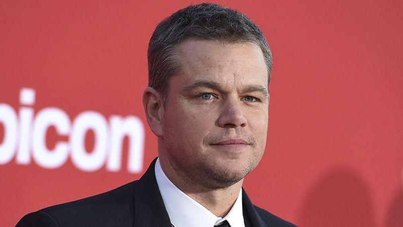 Matt Damon   Tudo sobre os Filmes, os Prêmios e a Carreira do ator