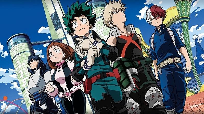apresenta próximo arco do anime em trailer inédito