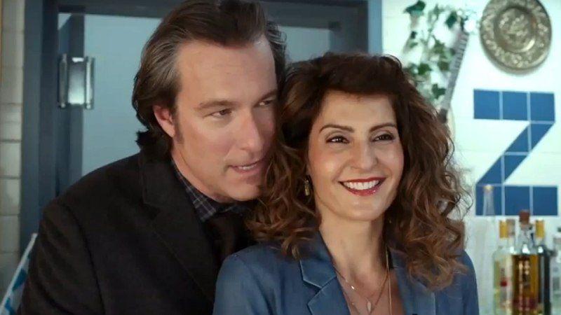 Cartaz do filme Casamento Grego 2