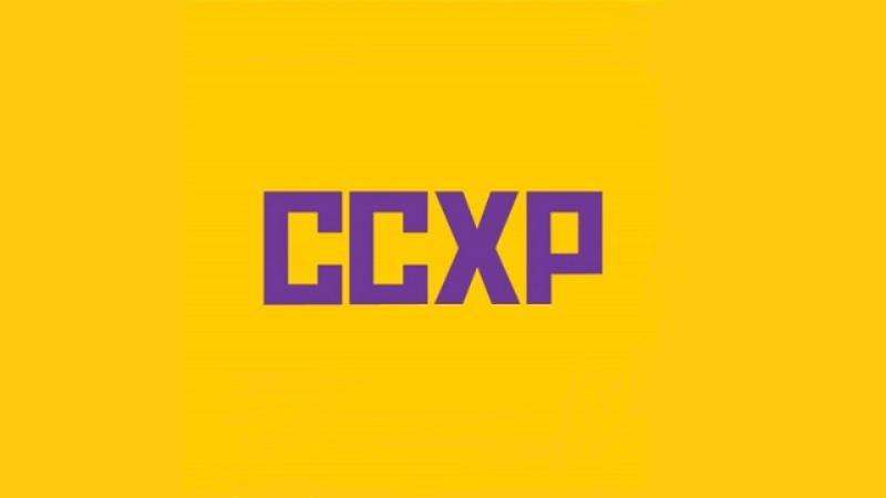 Ingressos e Credenciamento CCXP 2019