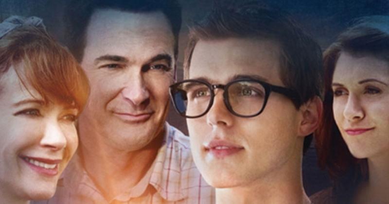 Cartaz do filme Força de Viver