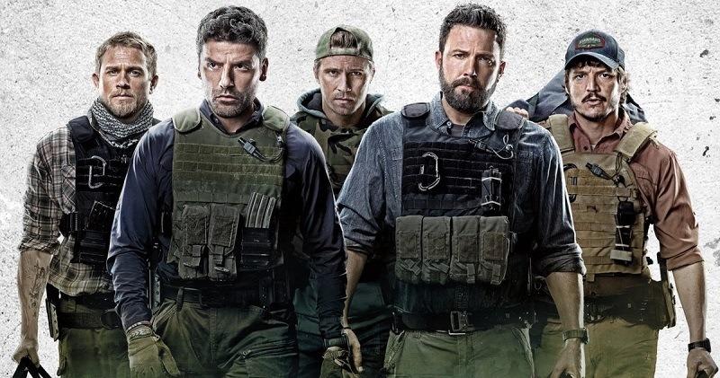 Filme Operação Fronteira