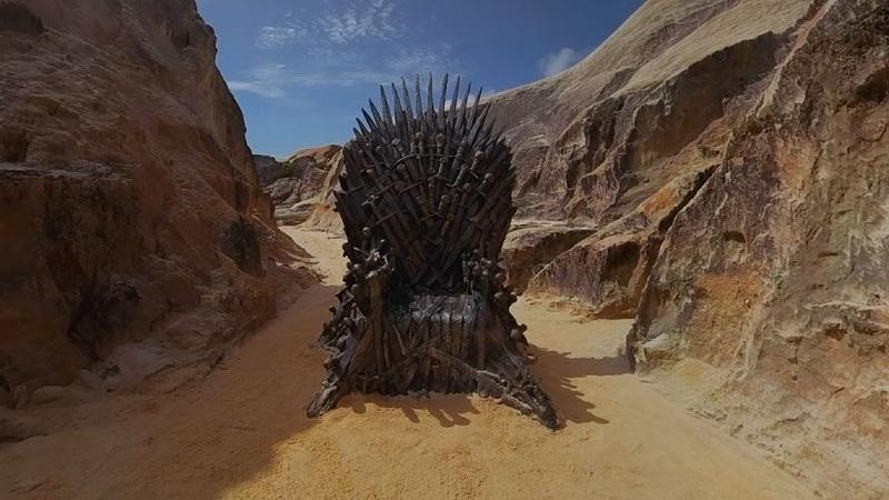 Game of Thrones | Por quê Drogon atacou o Trono de Ferro?