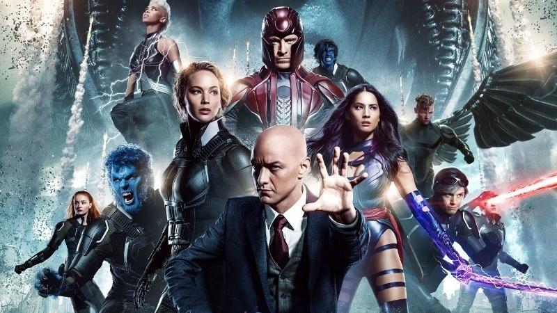 Disney estuda fazer reboot de X-Men