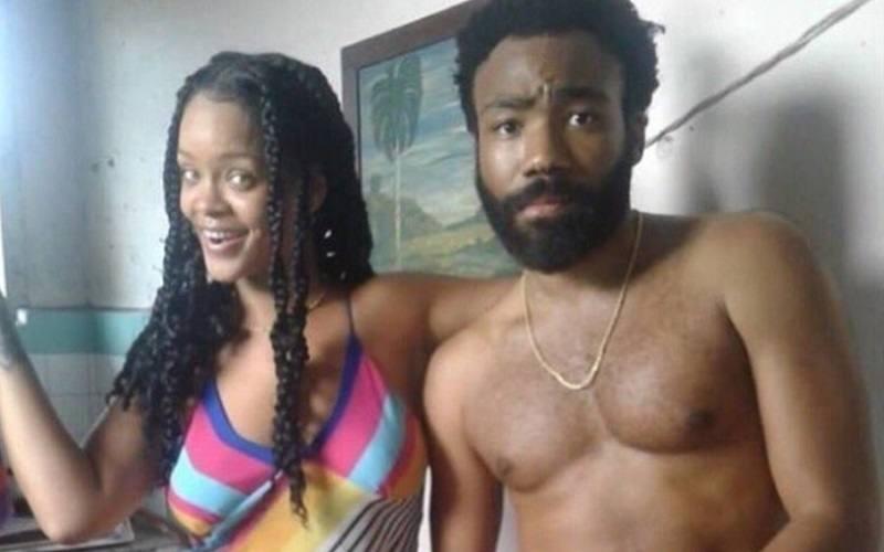 Guava Island | Assista filme de Childish Gambino e Rihanna, Deveserisso