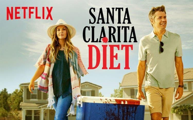 Santa  Clarita Diet – 3ª (e última?) temporada