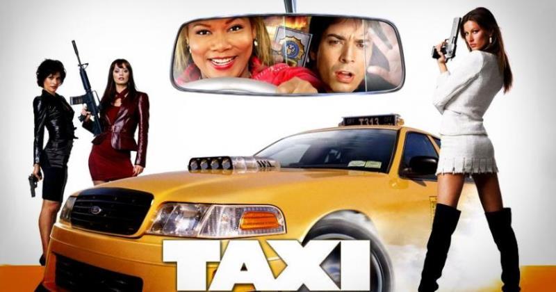 Filme Táxi