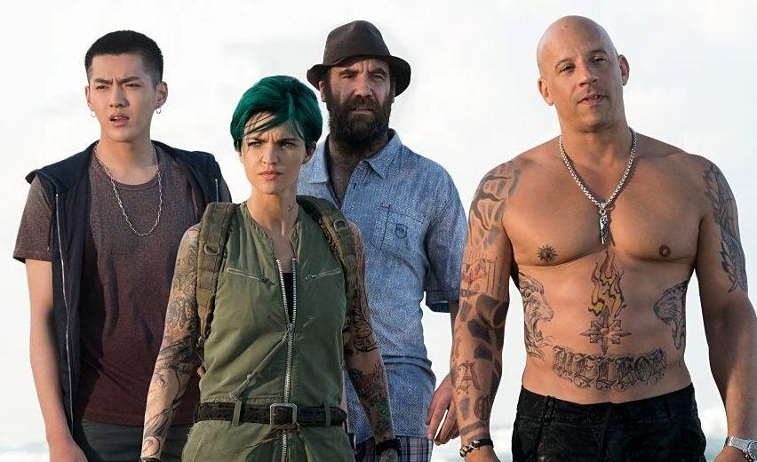 Filmes que a Globo exibiu na Tela Quente em Abril de 2019, Deveserisso