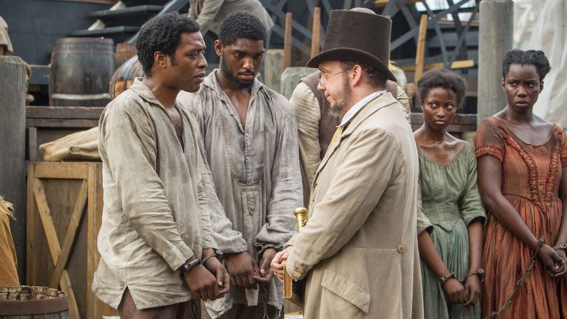 12 Anos de Escravidão | É bom e Vale a pena Assistir? Confira Trailer, Sinopse e mais