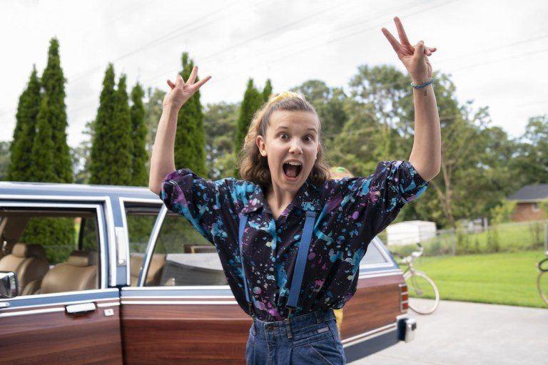 Netflix | Quais foram as séries mais buscadas no ano?