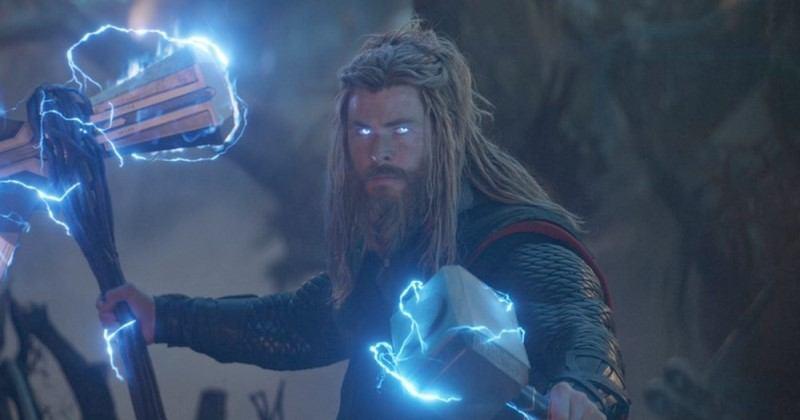 Vingadores: Ultimato | Será possível mais um filme de Thor?, Deveserisso