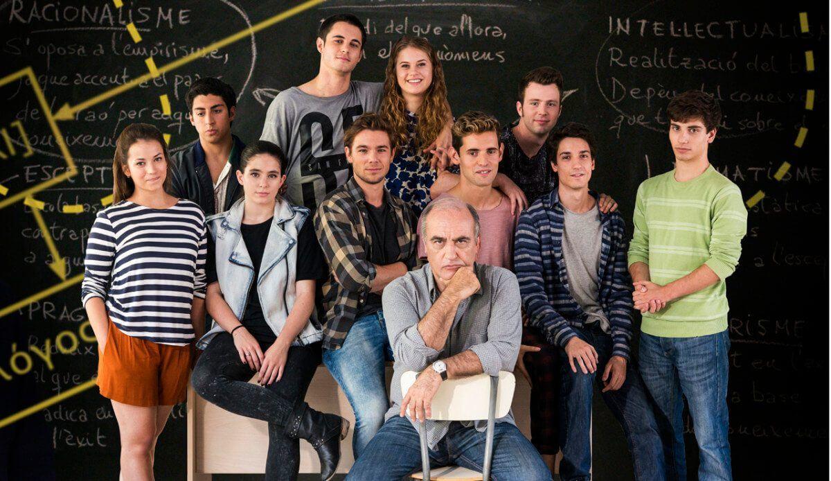 Veja os Melhores Filmes com Professores inspiradores
