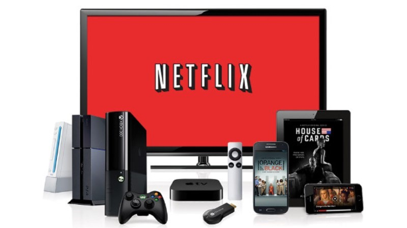 Por que a Netflix investe tanto dinheiro com séries antigas?